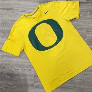University of Oregon Nike T Shirt